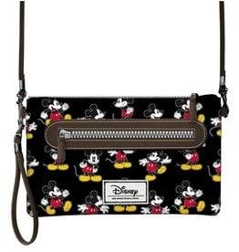 Disney Disney shoulder bag - clutch Mickey Moving