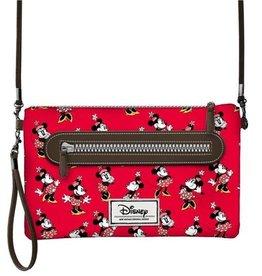 Disney Disney shoulder bag - clutch Minnie Mouse Cheerful