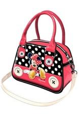 Disney Disney tassen - Disney bowlingtas Minnie Mouse Button