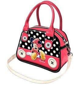 Disney Disney bowling bag Minnie Mouse Button