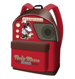 Disney Disney tassen - Backpack Minnie Mouse Radio Mouse