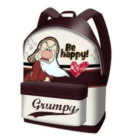 Disney Disney rugzak Grumpy Be Happy