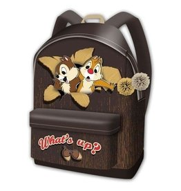 Disney Disney Backpack Chip n Dale Whats up
