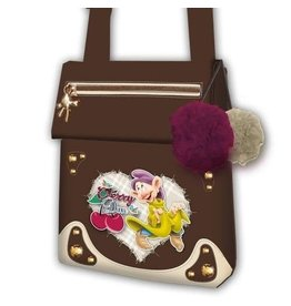 Disney Disney shoulder bag Dopey Cherry Dance 98327