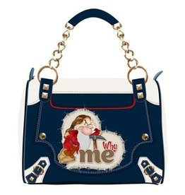 Disney Disney handbag Grumpy Why me