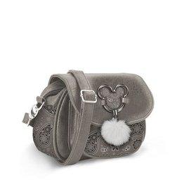 Disney Disney shoulder bag Mickey Mouse grey