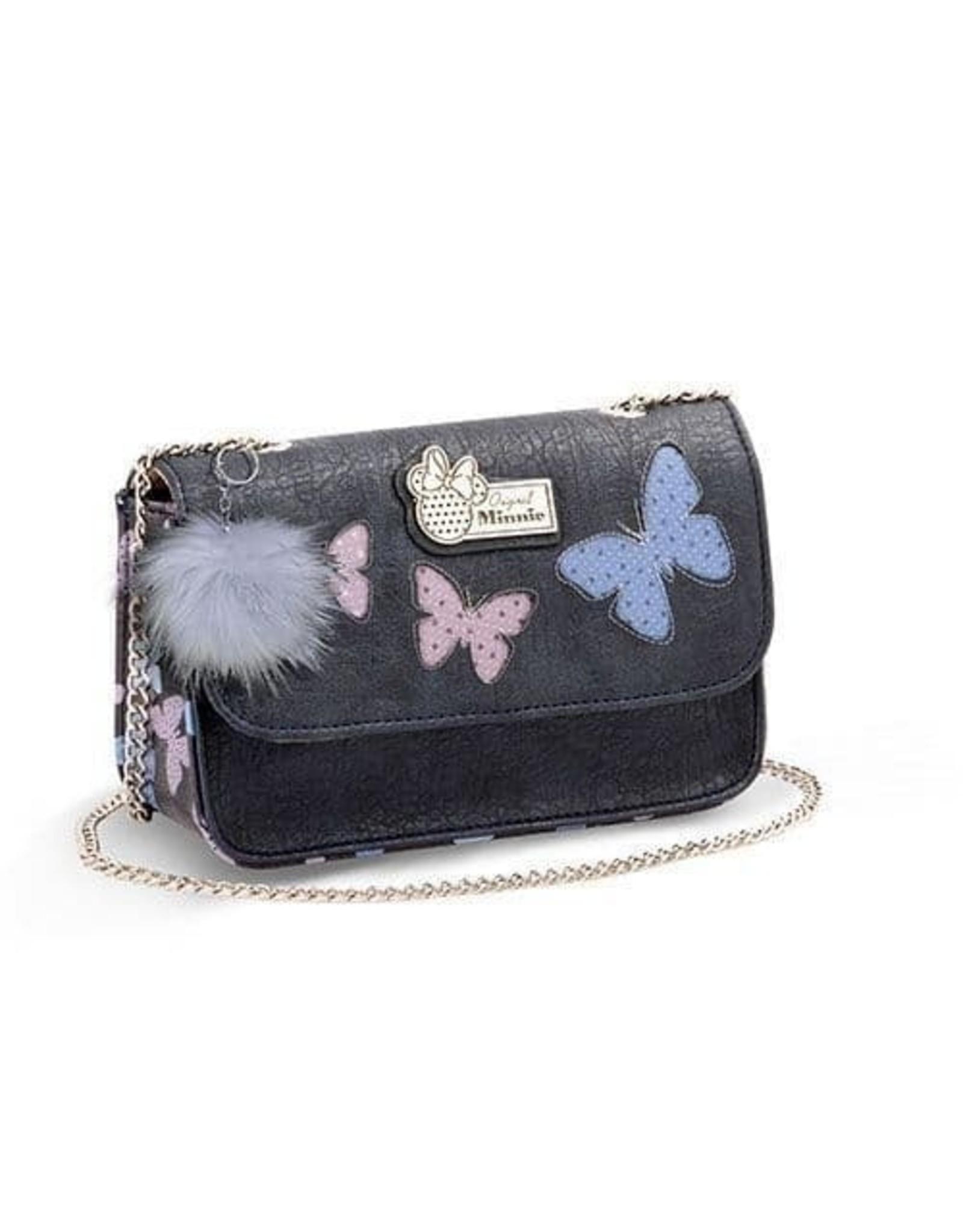 Disney Disney bags - Disney shoulder bag Minnie Mouse Blue