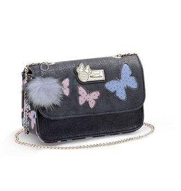 Disney Disney shoulder bag Minnie Mouse Blue