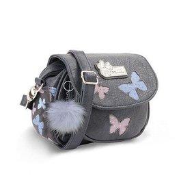 Disney Disney shoulder bag Minnie Mouse blue-grey