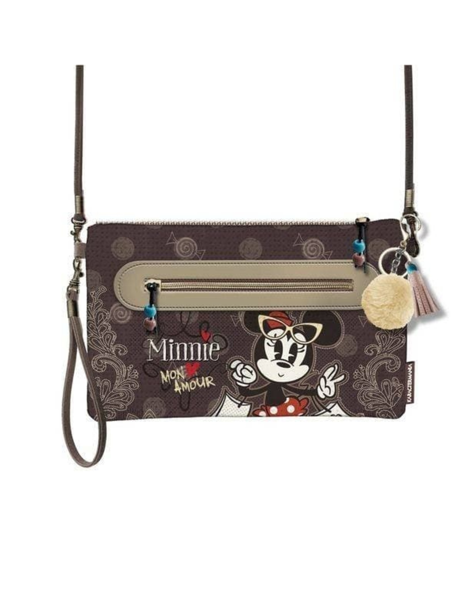 Disney Disney bags - Disney shoulder bag Minnie Mouse Mon Amour