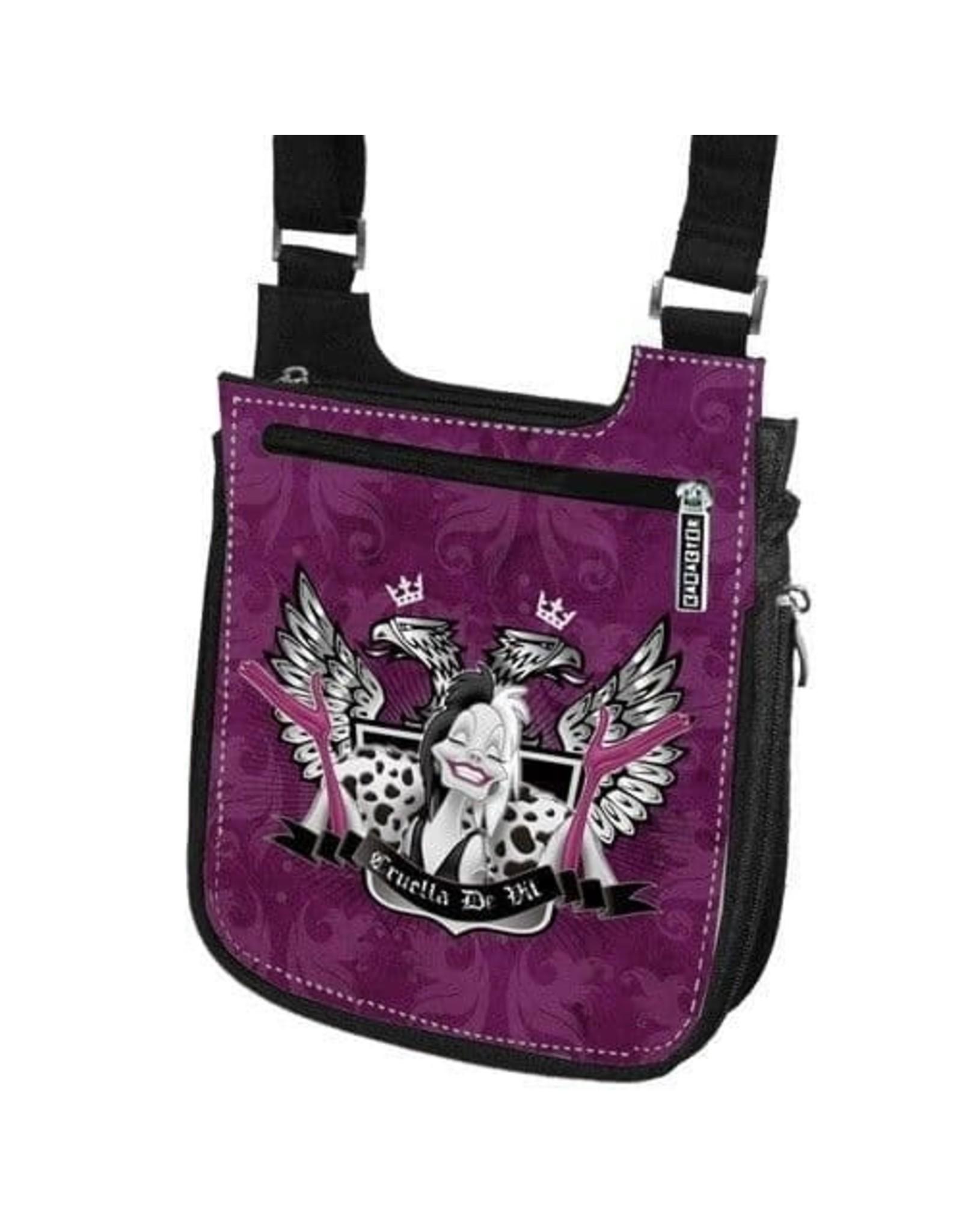Disney Disney bags - Disney shoulder bag Cruella de Vil