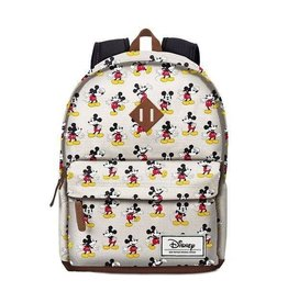 Disney Disney backpack Mickey Mouse vintage beige