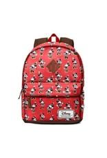 Disney Disney tassen - Disney rugzak Minnie Mouse vintage rood