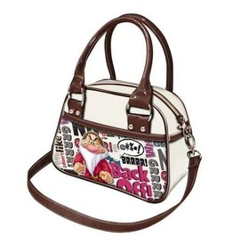 Disney Disney handbag Grumpy Back off