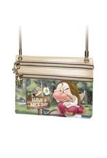 Disney Disney tassen  - Disney schoudertasje Grumpy Have a nice day