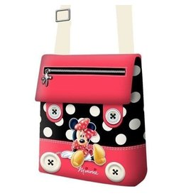 Disney Disney shoulder bag Minnie Mouse 4685