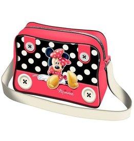 Disney Disney tassen - Minnie Mouse schoudertas