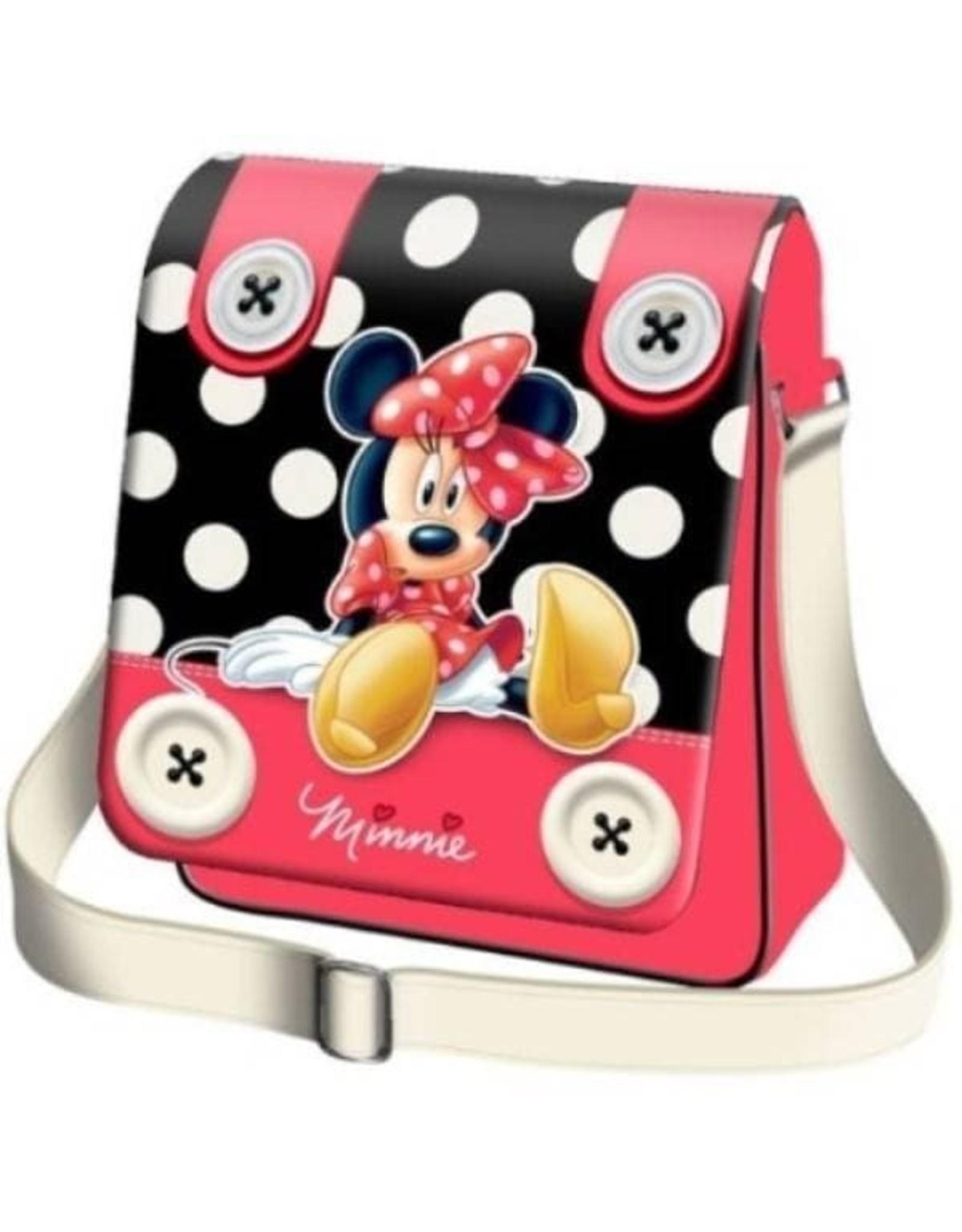 Disney Disney tassen - Minnie Mouse schoudertas 4490