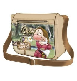 Disney Disney shoulder bag Grumpy Have a nice day (cover)