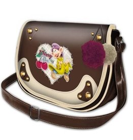 Disney Shoulder bag Dopey Cherry Dance 02281