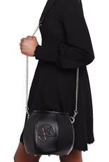 Killstar Gothic bags Steampunk bags - Killstar handbag Cauldron