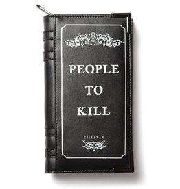 Killstar Killstar purse People to Kill