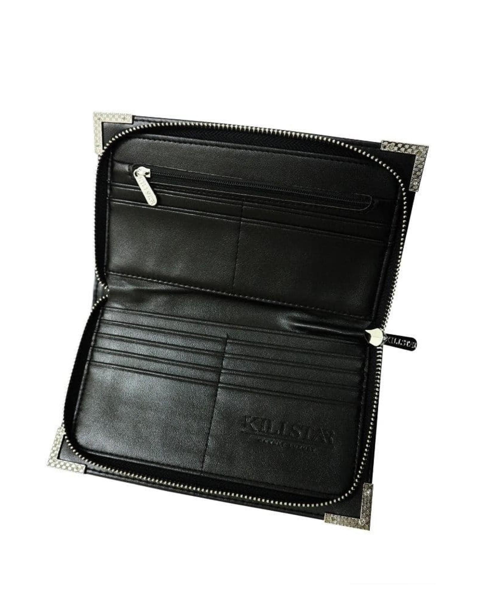 Killstar Gothic wallets and purses - Killstar purse People to Kill