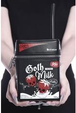 Killstar Gothic tassen Steampunk tassen -  Killstar handtas Goth Milk