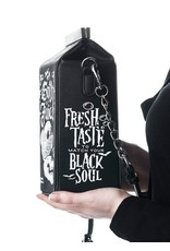 Killstar Gothic tassen Steampunk tassen -  Killstar handtas Goth Juice