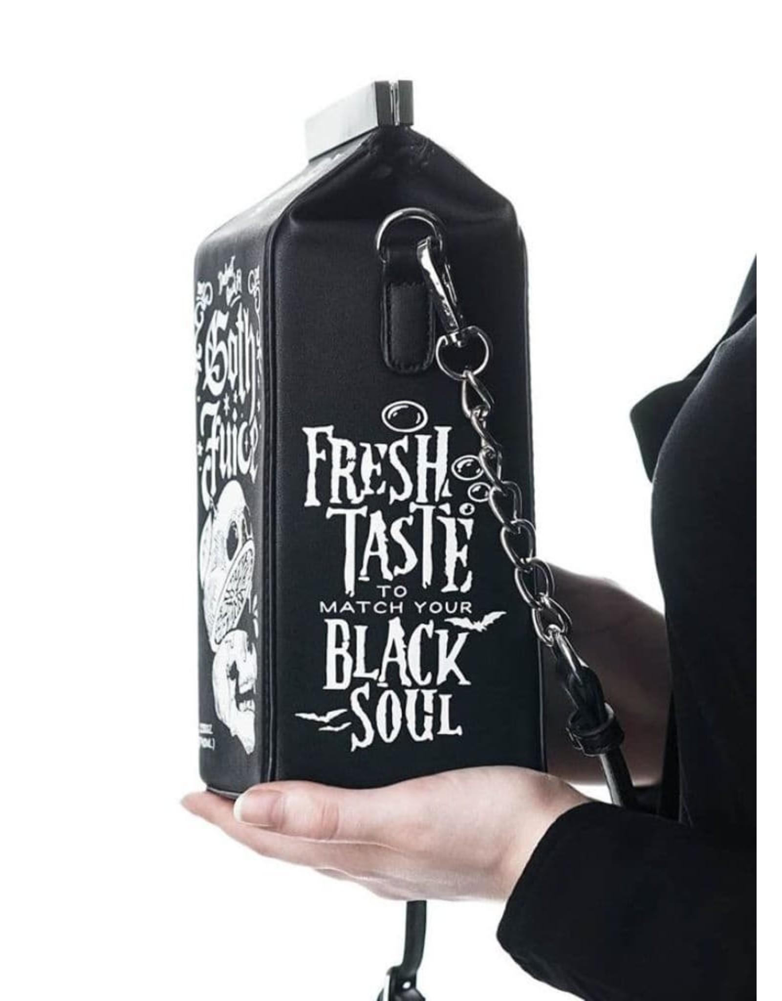 Killstar Gothic bags Steampunk bags - Killstar handbag Goth Juice
