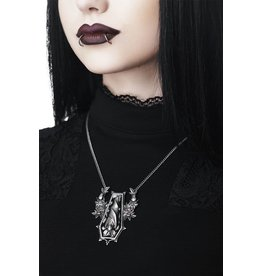 Killstar Killstar necklace Sleepy Rose