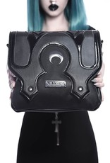 Killstar Gothic tassen Steampunk tassen -  Killstar handtas-schoudertas Morai
