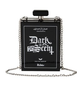 Killstar Killstar clutch Descent Parfumflacon