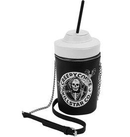 Killstar Killstar handbag Creepy Coffee