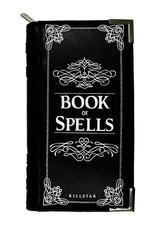 Killstar Gothic portemonnees - Killstar portemonnee Book of Spells