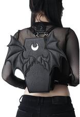 Killstar Gothic tassen Steampunk tassen -  Killstar rugtas Zamara