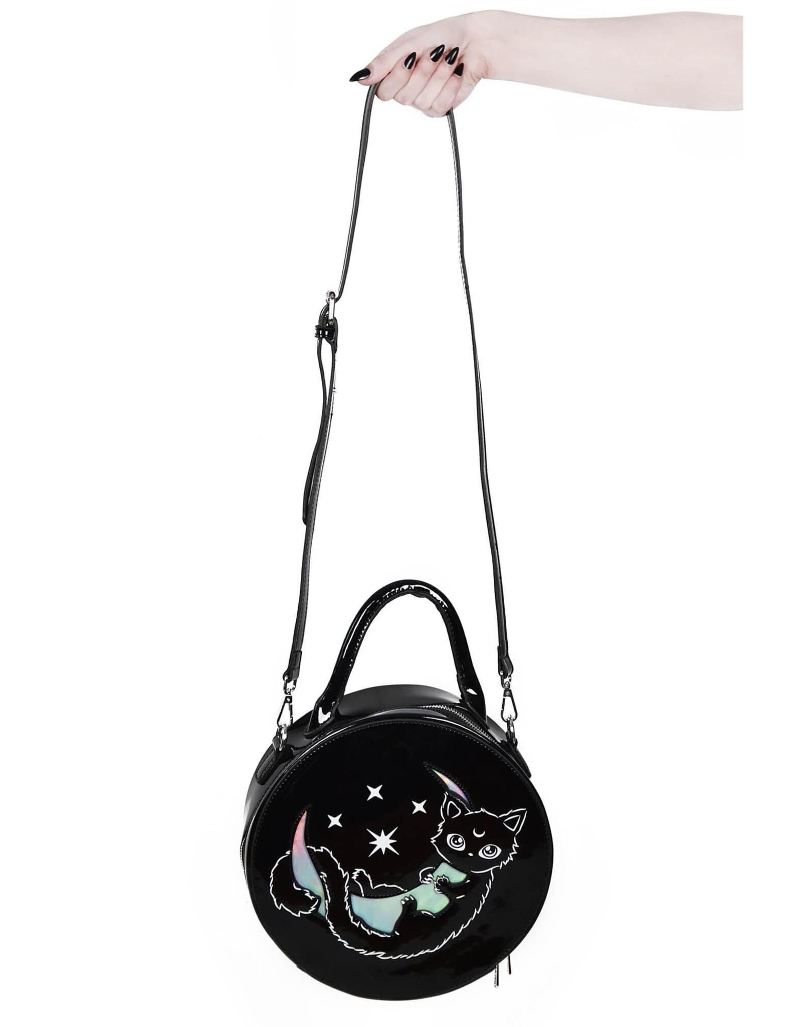 Killstar Gothic bags Steampunk bags - Killstar handbag Salem