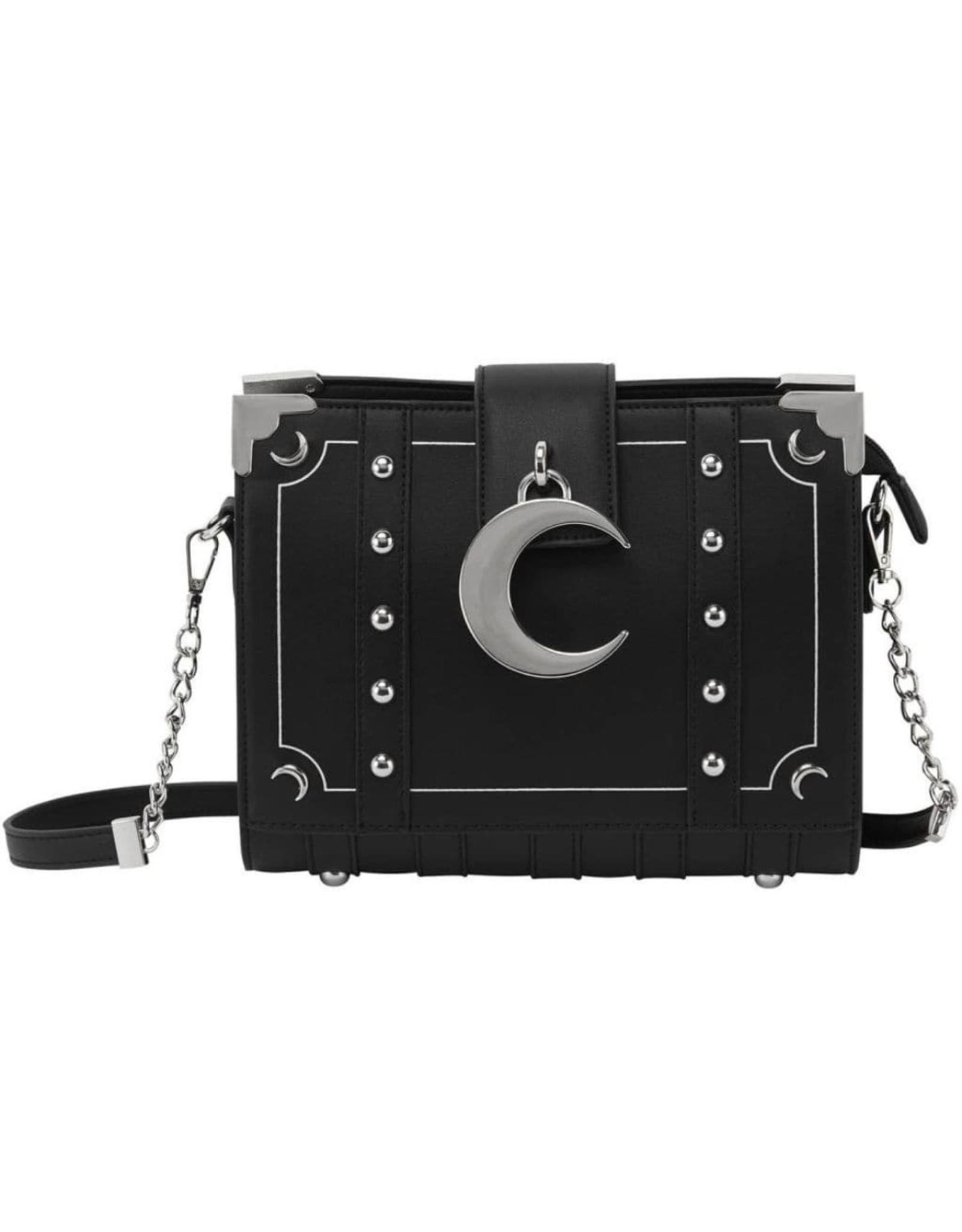 Killstar Gothic bags Steampunk bags - Killstar handbag Myth