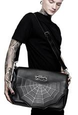 Killstar Gothic tassen Steampunk tassen - Killstar messenger tas Rob Zombie Monster De Luxe