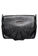 Killstar Gothic bags Steampunk bags - Killstar messenger bag Rob Zombie Monster De Luxe
