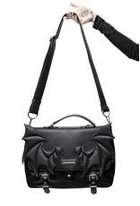 Killstar Gothic bags Steampunk bags - Killstar messenger bag Le Fey