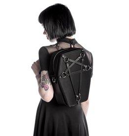 Killstar Killstar backpack-shoulder bag Hexellent
