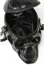 Killstar Gothic tassen Steampunk tassen -  Killstar schedeltas Grave Digger