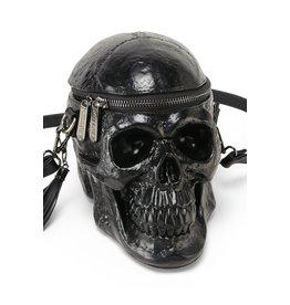 Killstar Killstar skull bag Grave Digger