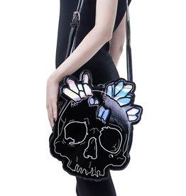 Killstar Killstar shoulder bag-backpack Druzy