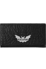Killstar Merchandise portemonnees - Killstar portemonnee Webutant