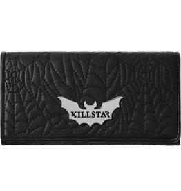 Killstar Killstar portemonnee Webutant