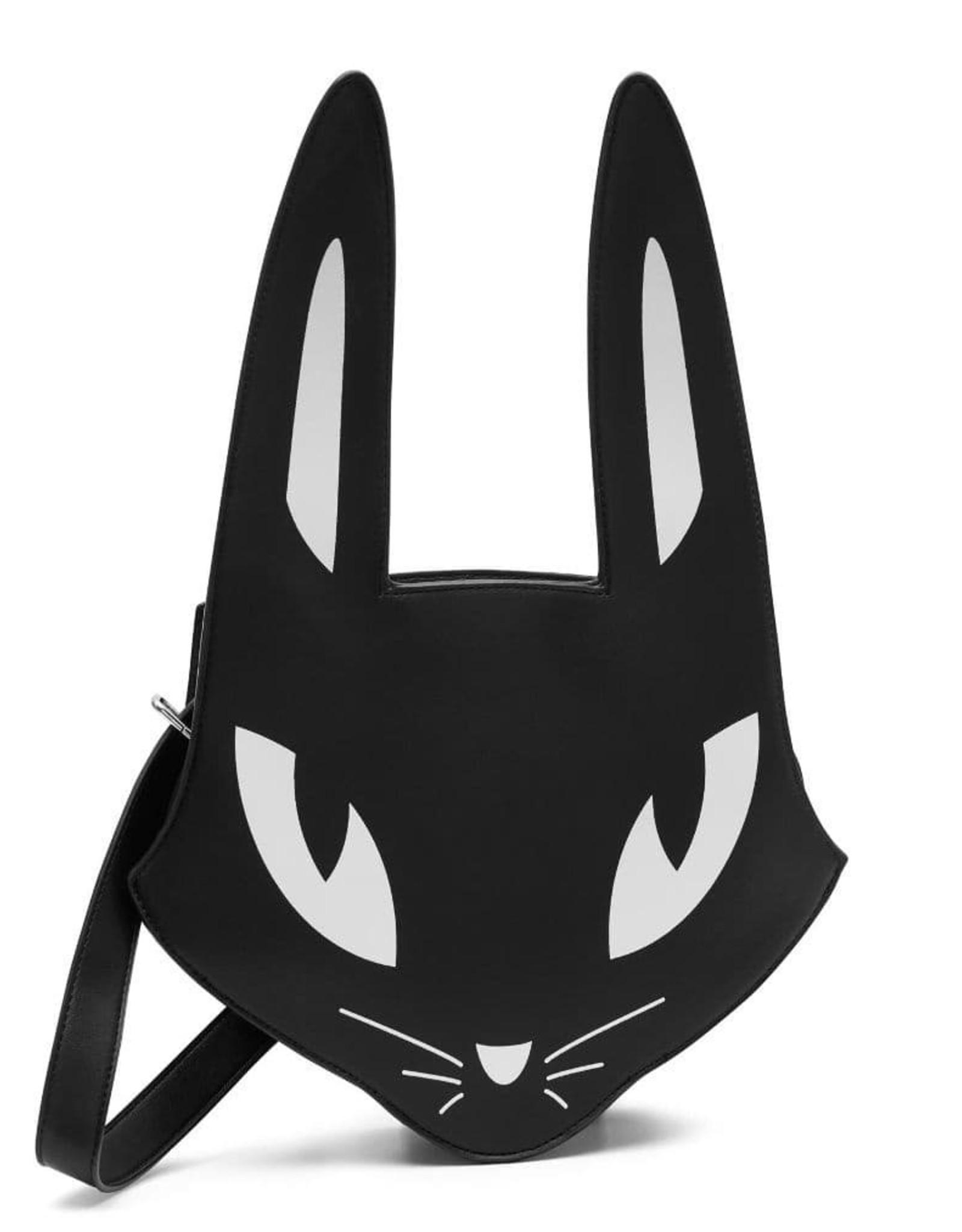 Killstar Gothic tassen Steampunk tassen - Killstar Thumper handtas