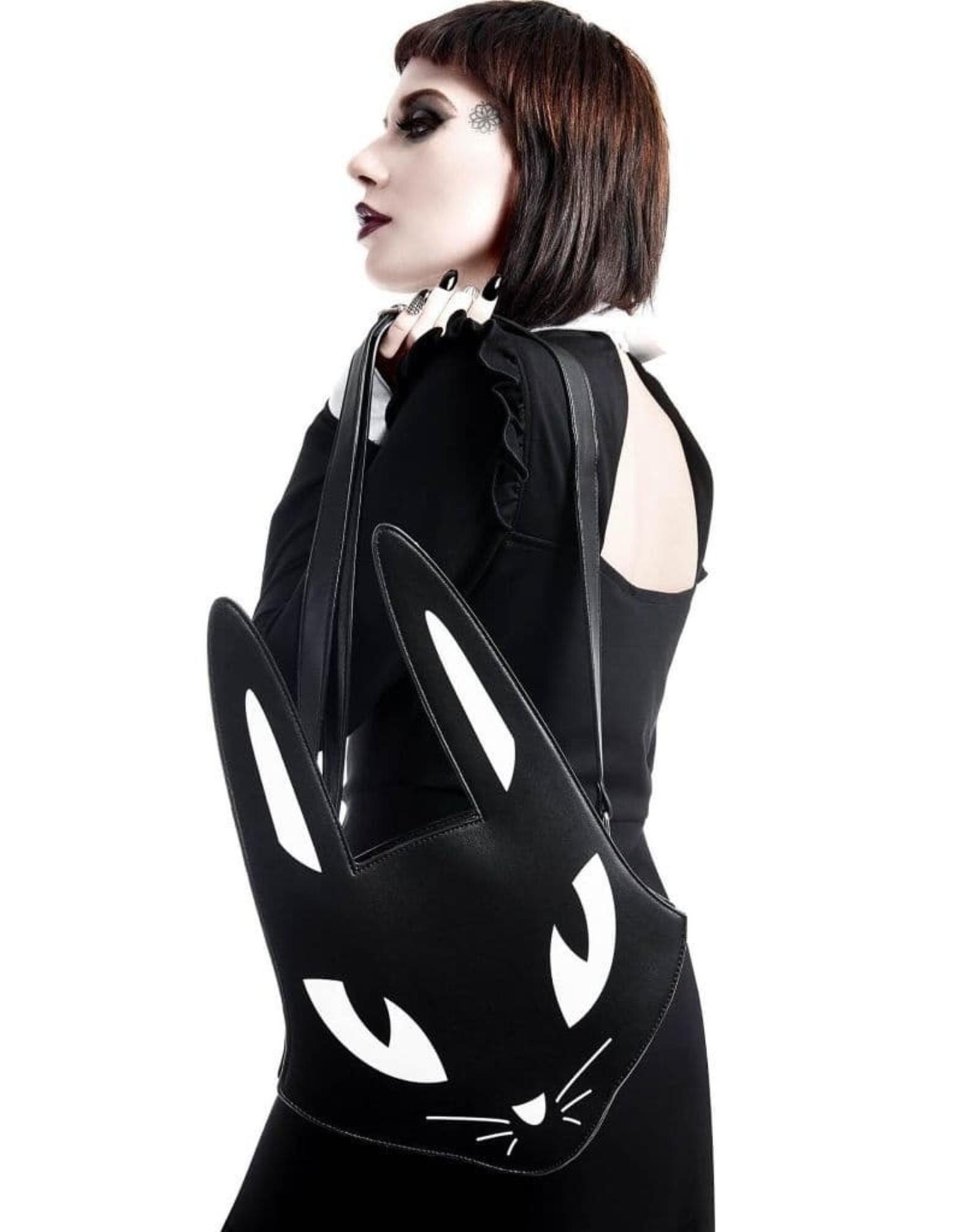 Killstar Gothic bags Steampunk bags - Killstar Thumper handbag