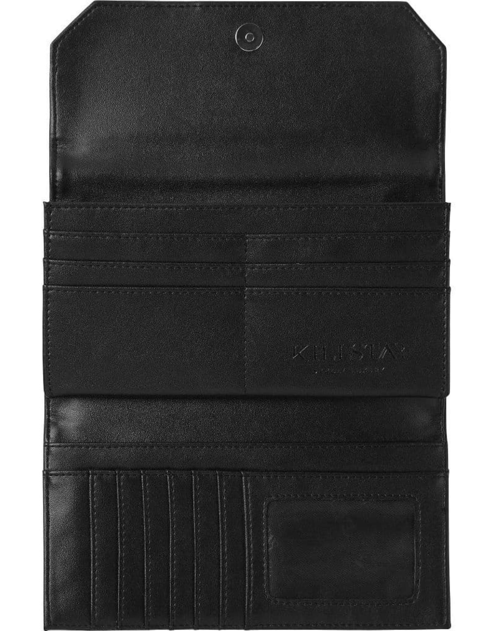 Killstar Merchandise wallets - Killstar wallet Stardust